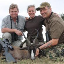 Teglskovens Hunting - Professionelle jagtrejser - hvad siger kunderne