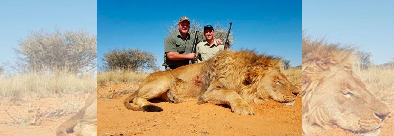 Teglskovens Hunting - jagtrejser til Sydafrika - Biggame